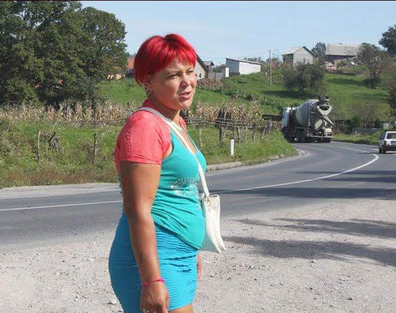Srpske kurve - Susret s djevojkom - thaymynismort - Blog.hr