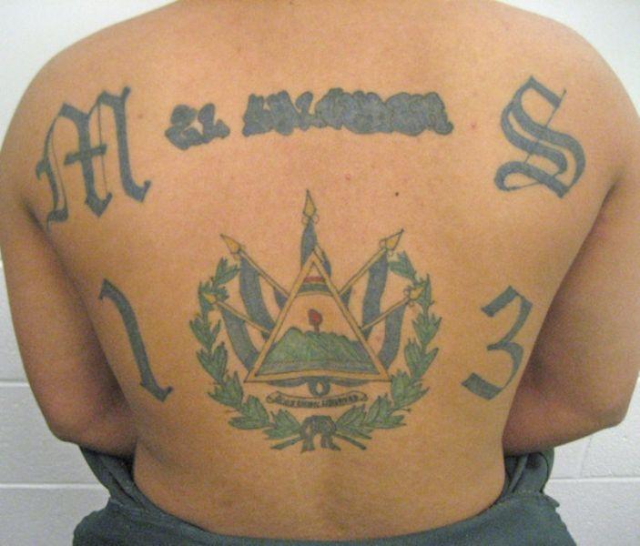 Tipba Zatvorske Tetovaže I Njihovo Značenje