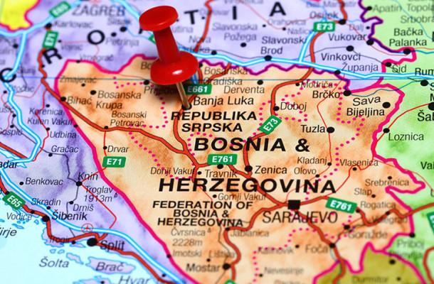tuzla mapa TIP.ba | U Gradu Tuzla živi 110.979 stanovnika: Pogledajte  tuzla mapa