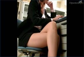 seksi-sekretarica