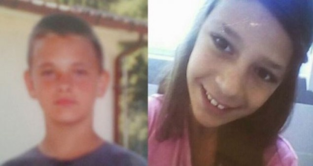 Detalji nestanka djece u Petrovu: Noć proveli u štali, pronađeni u šumi