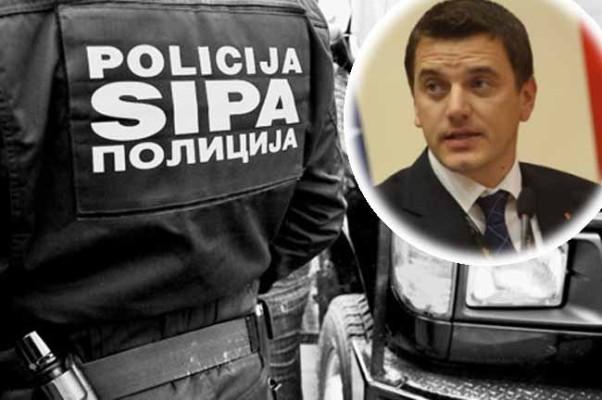 Damir Hadžić pušten, Radeljašu produžen pritvor za još dva mjeseca