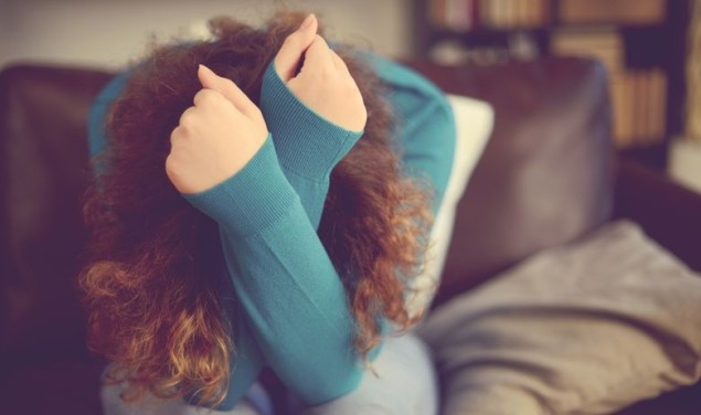 Bol Glavobolja Migrena
