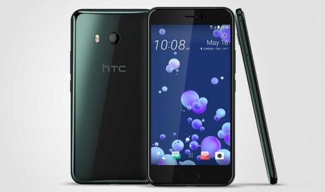 HTC U11 prednja
