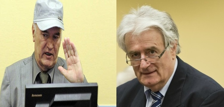 Mladic-Karadzic