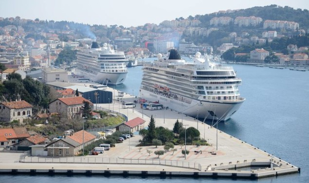 kruzer Dubrovnik