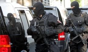 Srbija policija specijalci