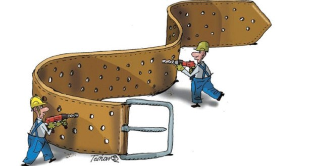 karikatura-stezanje-kaiša
