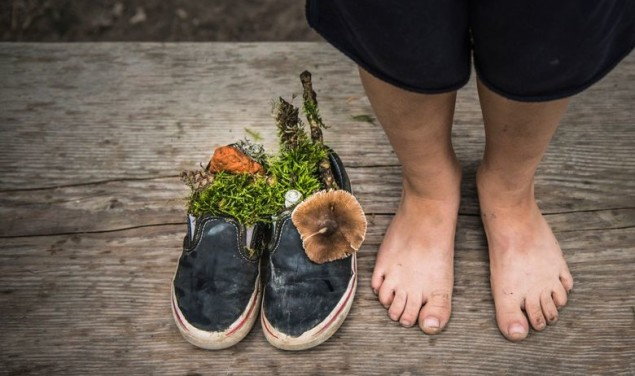 noge stopala