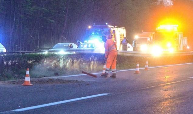 Nesreća autocesta