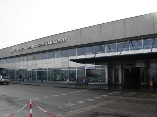 Aerodrom.Sarajevo