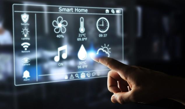 smart home_shutterstock