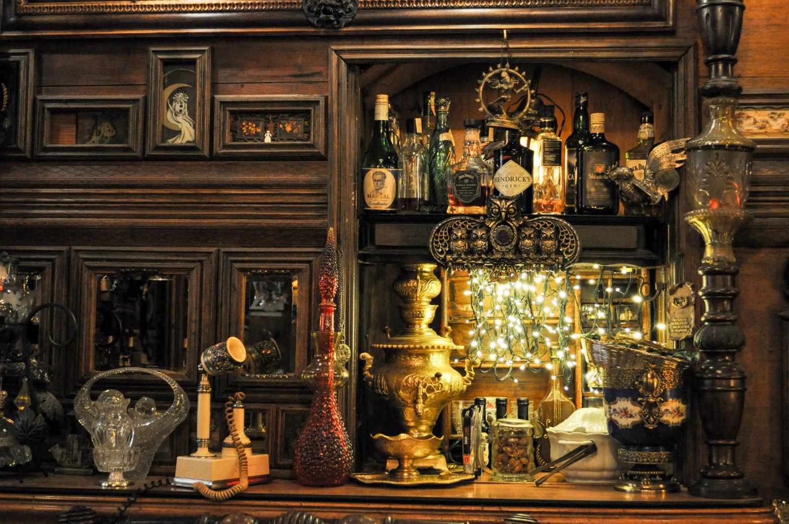 Sarajevo - kafe bar Zlatna Ribica 61500895