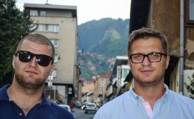 TARIK I IRFAN ČENGIĆ