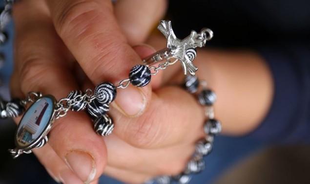 molitva krunica