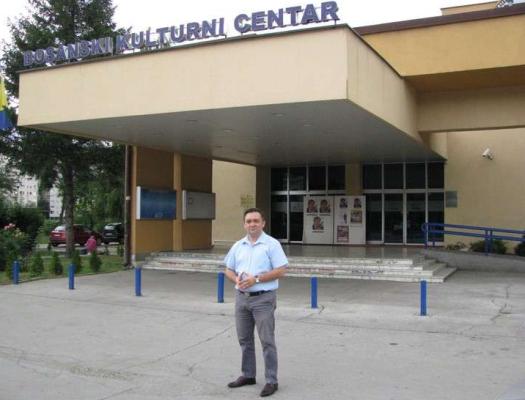 Edis Bajić
