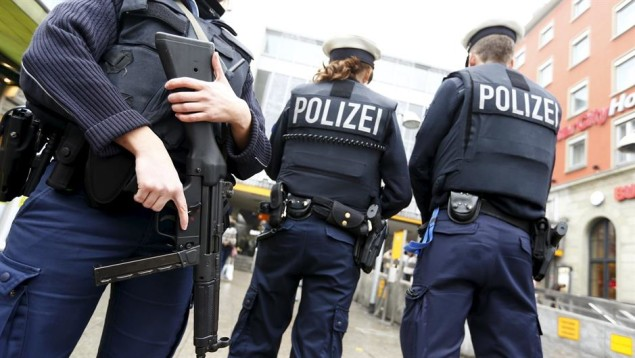 nemacka-policija-Reuters-Michaela-Rehle