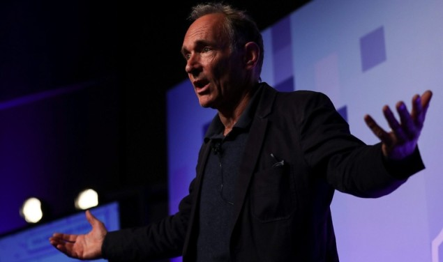 Tim Berners Lee_osnivač interneta