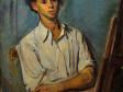 02_Autoportret, 1930