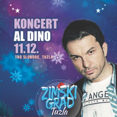AL Dino ZG