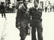 Mujezinović i Dimitrijević u oslobođenoj Tuzli, septembar 1944