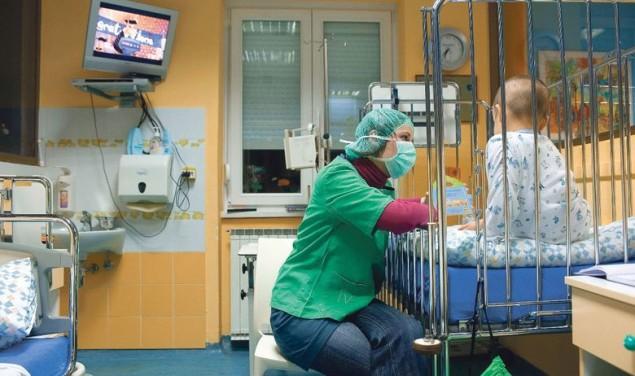 leukemija bolnica dijete