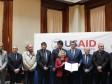 potpisivanje ugovora USAID
