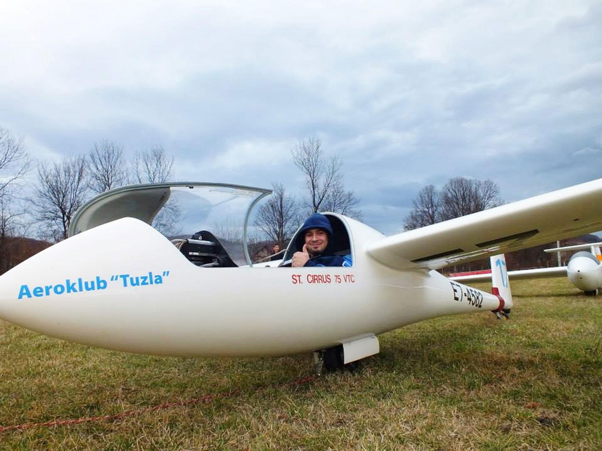 Aero klub Tuzla