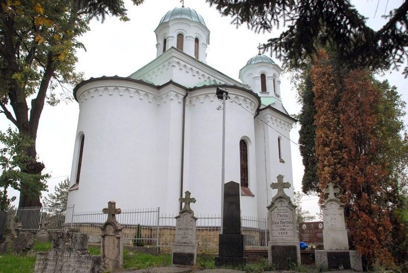 Rezultat slika za groblje Trnovac Tuzla